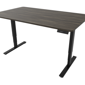 Dual motor sit stand desk BH-D23RR